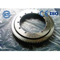High Performance Excavator Slewing Ring Bearing CRB4010 For Construction Machinery Manufactures