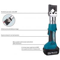 Battery Powered Crimping tool 4-150mm2 Manufactures