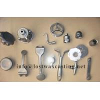 Investment Castings metal fastener Manufactures