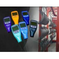 widely used for painting shop and kinds of industry filed paint coating thickness gauge Manufactures