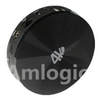 Amlogic Mini PC Media Player Amlogic S802 CPU High Definition , Android Mini Pc Tv Box Manufactures