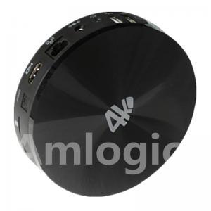 Amlogic Mini PC Media Player Amlogic S802 CPU High Definition , Android Mini Pc Tv Box Manufactures