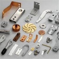 Metal stamping parts for sale