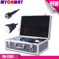 Painless Fractional RF Beauty Equipment With Ultralipo Cavitation Eyebrow Removal Manufactures
