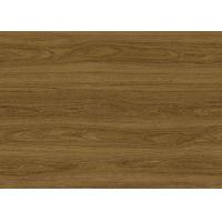 DIBT Certificate 3.4mm Luxury Wood UV Coating SPC Flooring for Residential Manufactures