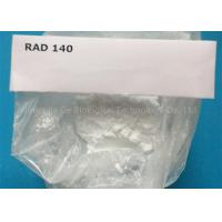 1182367-47-0 Rad140 Active Demand Raw Sarms Powder Rad-140 for Body Building Manufactures