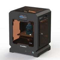 CreatBot F160 Mini 3d Printer , 300W Small 3d Printer For PEEK Printing
