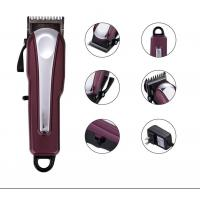 China MGX1012 Professional Type Cut Hair Electric Lithium Battery Operated Cordless Hair Clipper on sale