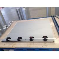Aluminum Roller Shutters Door for Fire Engine Special Vehicles Emergency Trucks Manufactures