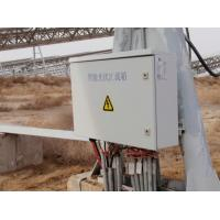 30MW Array Junction Box 2 - 32 Strings Manufactures