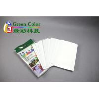 Inkjet photo paper A6 210g single side water-resistant photo paper high resolution 5760dpi Manufactures