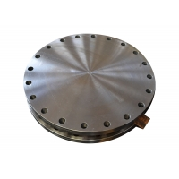 Buy cheap 2500mm Forged Disc from wholesalers