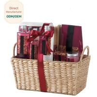 Skin Care Spa Treatment Gift Set Customized Fragrance OEM ODM Service Manufactures