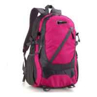 Sport Camping Hiking Backpack Large Outdoor Bag- Man&Women leisure backpack-40L hiking Pack Mountain backpack Bike Backp Manufactures