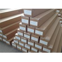 Normal Full Sticky Transfer Paper / Dye Sublimation Paper roll for Polyster Garment Manufactures