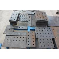 Hydraulic Automatic Steel Plate Punching Machine CNC Punching And Marking Machine Manufactures