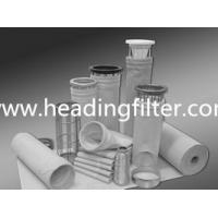 Dust Collection Bag Manufactures