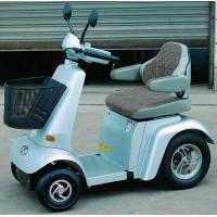 Electric Mobility Scooters Manufactures