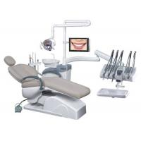 Complete Integral Dental Clinic Equipments Dental Operatory Chairs Color Optional Manufactures