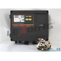 Intelligent Water Pump Control Box With Start Capacitor And Run Capacitor Manufactures