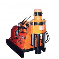 XY-4-5 Spindle Rotatory Engineering Drilling Rig / Micro Piling Machine Engineering geological exploration Manufactures