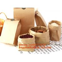KFRAFT FOOD BAGS, TAKE OUT, SANDWICH, BREAD, GROCERY, CANDY & CAKE, BAKERY, GRAIN, WHEAT, GROCERY Manufactures