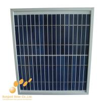 Poly Crystalline 15W 18V Solar Panel Manufactures