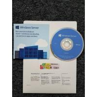 Standard Activated Windows Server 2016 R2 Datacenter 100% Authentic Manufactures