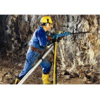 Small  Hand - hold coal mining pneumatic rock drill ,  rock drilling machine Y26 Manufactures