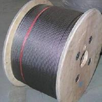 Stainless Steel Wire Rope (DIN; BS; MIL) Manufactures