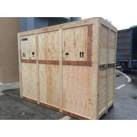 AC380V 50HZ 3 phase Environment Temperature Humidity Chamber