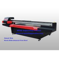 Ricoh GEN5 Print Head Glass digital printing machine For Glass Partition Walls and Decoration Manufactures