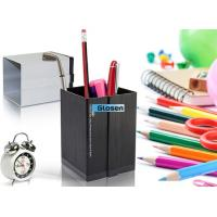 China Rust - Proof Personalized Pen Holder / Design Pen Case For Business on sale
