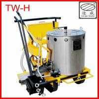 China TW-H Hand Pushed Road Marking Machine on sale