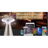 Magic Mobile Smart Scene Led Light Phone Wireless Colorful Atmosphere Lamp Manufactures