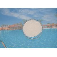 Swimming Pool Cleaning Tablets TCCA 90 Tablets ISO9001 Verified C3Cl3N3O3 Manufactures
