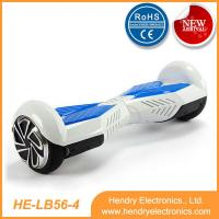 China Self Balancing Scooter 2 wheels Bluetooth on sale