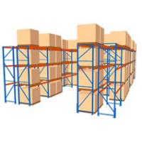 Heavy Duty Metal Shelving System Manufactures