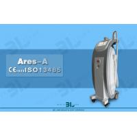 CE approved monopolar rf beauty equipment Ares-A with 8.4 inch touchable screen Ares-A Manufactures