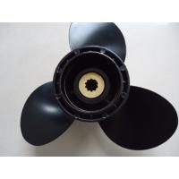 3 Blades Marine Boat Propellers 9.25x11 Pitch For Yamaha Boat Motor 9.8-18HP Manufactures