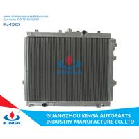 HOT SALE Auto Radiator for Prado Landcruiser 150'11 at WITH DPI 13251 Manufactures