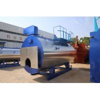 1.25Mpa Condensing Industrial Steam Boiler / High Efficiency Steam Boiler Manufactures