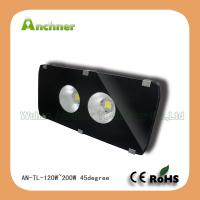 Meanwell Driver 140w led building flood light Manufactures