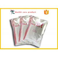 Hand mask pack/moisturizing gel gloves/gloves mask sheet hand mask Manufactures