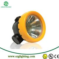GL2-A cordless miner lamp Manufactures