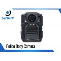 1080P 30Fps Bodywear Video Cameras Small Button With One Spare Battery Manufactures