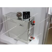 Automatic Commercial Steam Generator portable 8kw 220v for shower Manufactures