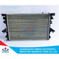 Quality VW Multivan Aluminum Racing Radiator Oem 7H0 121 253F Plastic Tank for sale