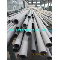 Nickel - Chromium - Molybdenum - Columbium Alloys Seamless 304 Stainless Steel Tubing Manufactures