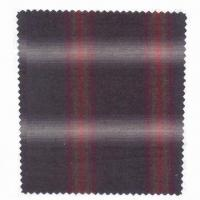 100% cotton yarn-dyed flannel, 163gsm Manufactures